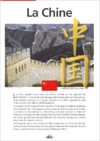 Coachingcorona.ch La Chine Image