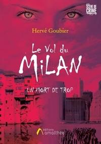 Hervé Goubier - Le vol du milan.