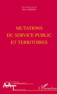Deedr.fr Mutations du service public et territoires Image