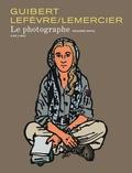 Hervé Guibert et Didier Lefèvre - Le Photographe Tome 2 : .
