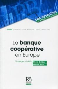 Accentsonline.fr La banque coopérative en Europe Image