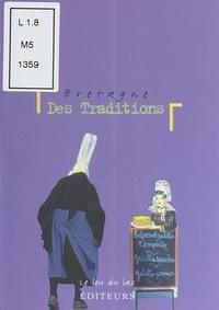 Hervé Guillaume - Bretagne des traditions.