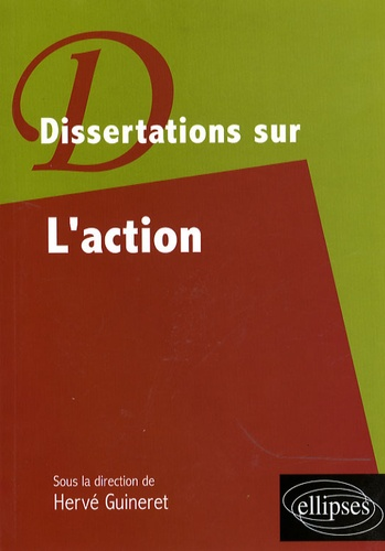 Hervé Guineret - L'action.