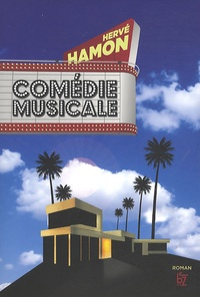 Hervé Hamon - Comédie musicale.