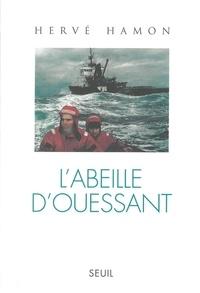 """Hervé Hamon - """"L'Abeille"""" d'Ouessant."""