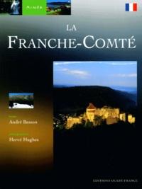 Hervé Hughes et André Besson - La Franche-Comté.