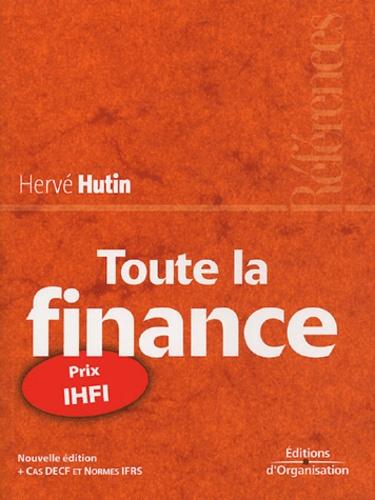 Hervé Hutin - Toute la finance.
