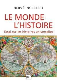 Deedr.fr Le Monde, l'Histoire - Essai sur les histoires universelles Image