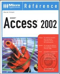 Era-circus.be Access 2002. Avec CD-ROM Image