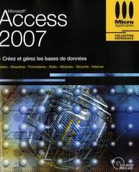 Access 2007 - Hervé Inisan   Showmesound.org