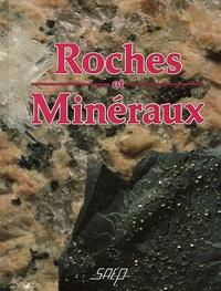Hervé Jacquemin - Roches et Minéraux.