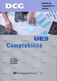 Comptabilité DCG 9 - Hervé Jahier |