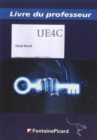 Droit fiscal DCG UE4C - Livre du professeur.pdf