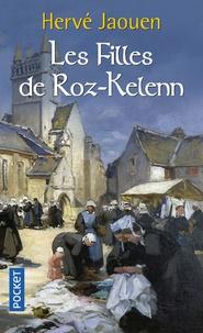 Hervé Jaouen - Les filles de Roz-Kelenn.