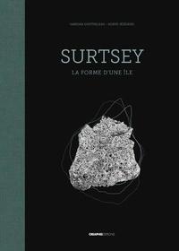 Hervé Jézéquel et Victoire Doutreleau - Surtsey - La forme d'une île.