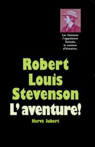 Hervé Jubert - Robert Louis Stevenson.