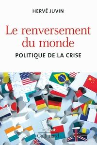 Le renversement du monde - Politique de la crise.pdf