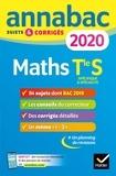 Hervé Kazmierczak et Christophe Roland - Mathématiques TLe S spécifique & spécialité - Sujets et corrigés.