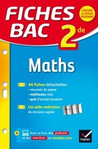 Hervé Kazmierczak et Christophe Roland - Maths 2de.