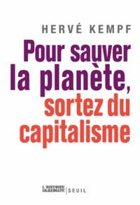 Openwetlab.it Pour sauver la planète, sortez du capitalisme Image