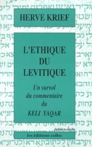 Hervé Krief - .