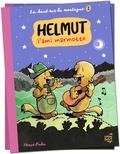 Hervé Kuhn - Là-haut sur la montagne Tome 2 : Helmut, l'ami marmotte.