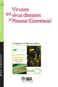 Hervé Lapierre - Viruses and Virus diseases of Poaceace (Gramineae).