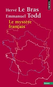 Le mystère français.pdf