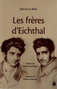 Les frères d'Eichthal - Le saint-simonien et le financier au XIXe siècle.pdf