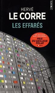 Hervé Le Corre - Les effarés.