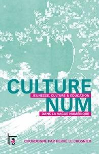 Hervé Le Crosnier - Culturenum - Jeunesse, culture & éducation dans la vague numérique.