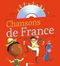 Hervé Le Goff - Chansons de France pour les petits. 1 CD audio