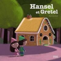 Deedr.fr Hansel et Gretel Image