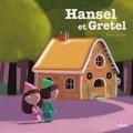 Hervé Le Goff - Hansel et Gretel.
