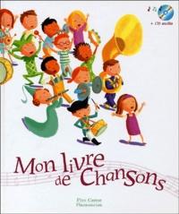 Accentsonline.fr Mon livre de chansons Image