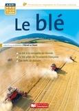 Hervé Le Stum - Le blé.