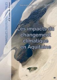 Hervé Le Treut - Les impacts du changement climatique en Aquitaine - Un état des lieux scientifique.