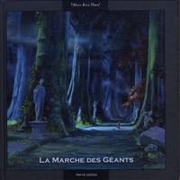 Hervé Leblan - La Marche des Géants.