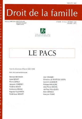 Hervé Lécuyer et  Collectif - .