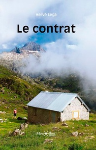 Hervé Lega - Le contrat.