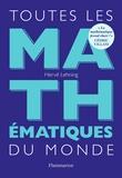 Hervé Lehning - Toutes les mathématiques du monde.