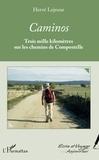 Hervé Lejeune - Caminos - Trois mille kilomètres sur les chemins de Compostelle.