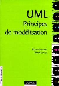 UML. Principes de modélisation - Hervé Leroux   Showmesound.org