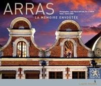 Hervé Leroy - Arras - La mémoire envoûtée.