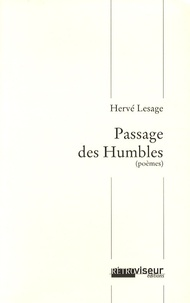 Hervé Lesage - Passage des Humbles.