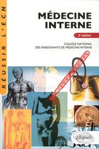 Deedr.fr Médecine interne Image
