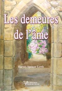 Hervé Lewis - Demeures de l'âme.