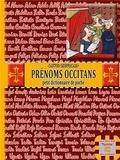 Hervé Lieutard - Prénoms occitans - Petit dictionnaire de poche.