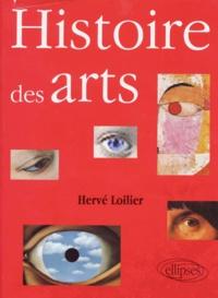 HISTOIRE DES ARTS. De la Renaissance à nos jours.pdf