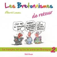 Accentsonline.fr Les bretonnismes de retour Image